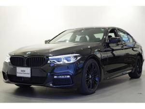 BMW 5シリーズ 530i Mスポーツ MISSION IMPOSSIBLE