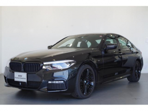 BMW 5シリーズ 530i エディション ミッション:インポッシブル