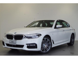 BMW 5シリーズ 530i Mスポーツ イノベーションPKG ACC