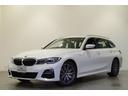 BMW/BMW 320d xDriveツーリング Mスポーツ 黒革