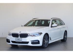 BMW 5シリーズ 523iツーリング Mスポーツ ACC 全方位カメラ 衝突被害軽減ブレーキ 純正19インチAW Mスポーツシート 純正HDDナビ ヘッドアップディスプレイ