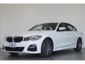 BMW 3シリーズ 320d xDrive Mスポーツ ACC 黒革シート パーキングアシストプラス コンフォートPKG ハイラインPKG