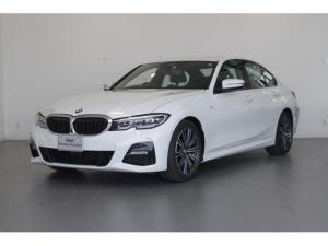 BMW 3シリーズ 320i Mスポーツ 全方位カメラ 追従クルコン 純正HDDナビ 純正18インチAW 電動トランク LEDヘッドライト オートハイビーム ETC シートヒーター