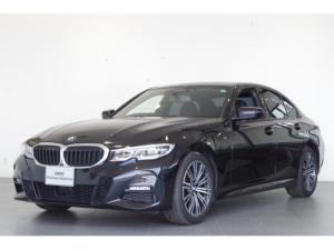 BMW 3シリーズ 320i Mスポーツ 純正HDDナビ 前車追従クルーズコントロール バックカメラ ETC 電動リアゲート