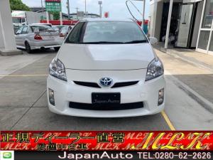 トヨタ プリウス S ナビ・TV ETC HID