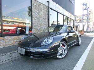 ポルシェ 911 911カレラS 6MT スポーツクロノP PASM