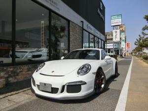 ポルシェ 911 911GT3 クラブスポーツ Sクロノ LEDライト