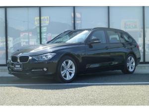 BMW 3シリーズ 320dツーリングスポーツ1オナ禁煙車Dアシスト電動シート
