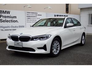 BMW 3シリーズ 318i 当社試乗車 16AW LEDヘッドライト ACC