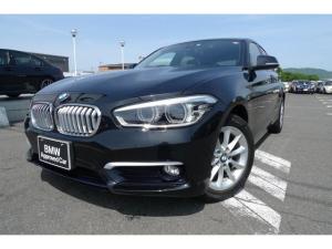 BMW 1シリーズ 118i スタイル