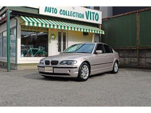 BMW 3シリーズ 320iスポーティダイヤモンド ワンオーナー
