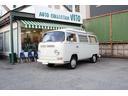 フォルクスワーゲン/VW タイプII ウェストファリア ポップアップルーフ クーラー&FFヒーター