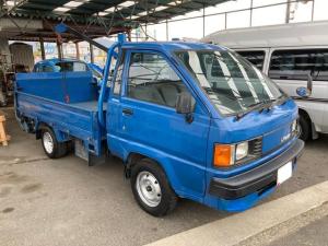 トヨタ タウンエーストラック  パワーゲート クレーン 5MT エアコン