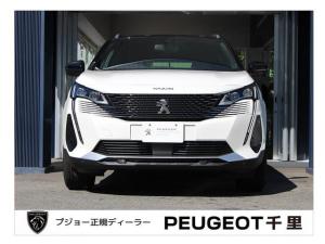 プジョー 5008 GT ブルーHDi バックモニター レーンアシスト 電動テールゲート