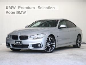 BMW 4シリーズ 435iグランクーペMスポーツファストトラック4本タイヤ新品