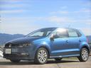 フォルクスワーゲン/VW ポロ TSIコンフォートライン マイスター