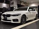 BMW/BMW 530i Mスポーツ サンルーフ ハーマンカードン HUD