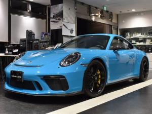 ポルシェ 911 911GT3 フロントリフター PCCB LEDヘッドライト