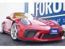 ポルシェ/ポルシェ 911GT3 ツーリングPKG PCCB 6MT 新車並行