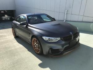 BMW M4 M4 GTS M DCT ドライブロジック