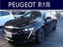 プジョー/プジョー 508 GT ブルーHDi フルパッケージ