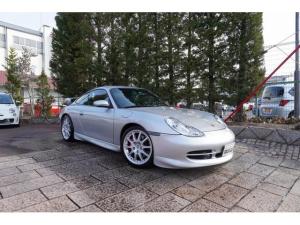 ポルシェ 911 911GT3 6MT