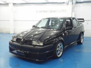 アルファロメオ アルファ155 Q4 Q4 4WD ・5速MT車・DTM仕様