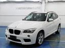 BMW/BMW X1 sDrive 20i Mスポーツ