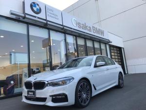 BMW 5シリーズ 523i MスポーツハイラインPイノベーションP弊社デモカー
