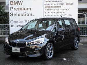BMW 2シリーズ 218iグランツアラースポーツ コンフォートP弊社デモカー