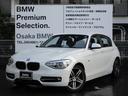 BMW/BMW 120i スポーツ