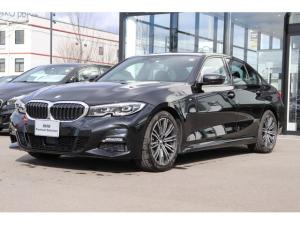 BMW 3シリーズ 320i Mスポーツ 当社試乗車 パノラマビューモニター