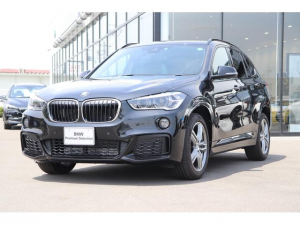 BMW X1 sDrive 18i Mスポーツ ワンオーナー コンフォート
