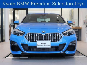 BMW 2シリーズ 218iグランクーペ Mスポーツ ナビパッケージ 18インチアロイホイール アクティブクルーズコントロール 衝突軽減ブレーキ 車線逸脱