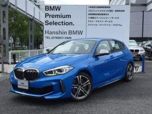 BMW 1シリーズ M135ixDriveビジョンPKGデビューPKGサンルーフ