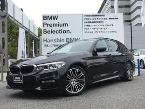 BMW 5シリーズ 523dツーリング Mスポーツ パノラマサンルーフ 19インチアルミ パドルシフト ACC 液晶メーター 衝突軽減ブレーキ 車線逸脱警告 レーンチェンジウォーニング 電動リアゲート トップビューカメラ スポーツシート スマートキー
