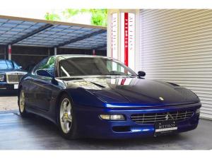 フェラーリ 456 GT