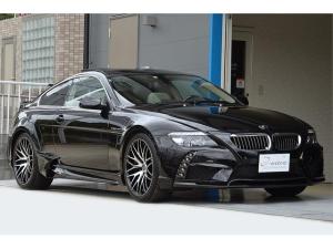 BMW 6シリーズ 650i ENERGYコンプリートEVO63.1 KW車高調