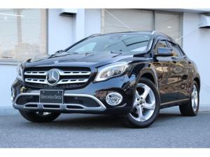 メルセデス・ベンツ GLAクラス GLA180 プレミアムP レーダーセーフティP 車検整備付 認定中古車2年保証