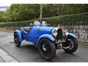 ブガッティその他  TYPE40 Bugatti T40 FIVA認定車