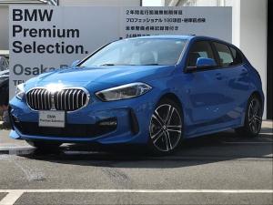 BMW 1シリーズ 118i Mスポーツ ナビゲーションパッケージ コンフォートパッケージ