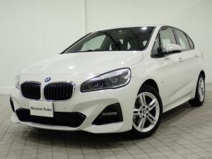 BMW 2シリーズ 218dxDriveアクティブツアラーMスポーツコンフォート