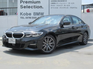 BMW 3シリーズ 320iMスポーツ1オーナーコンフォートPKG18AW