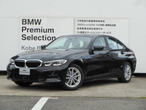 BMW 3シリーズ 320dxDrive弊社デモカー禁煙車シートヒーターACC
