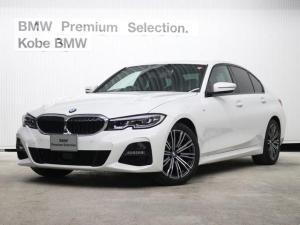 BMW 3シリーズ 320dxDriveMスポーツコンフォートPアシスト+地デジ