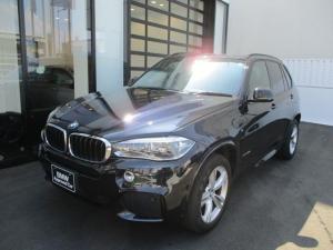 BMW X5 xDrive 35d Mスポーツ特選価格交渉可ACC LED