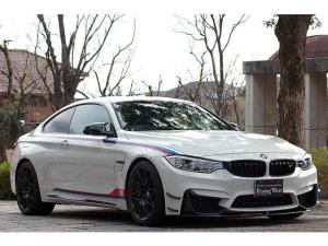 BMW M4 DTMチャンピオンED 国内25台限定 右H 1オーナー