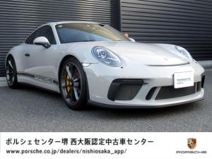 ポルシェ 911 911GT3 ツーリングパッケージ