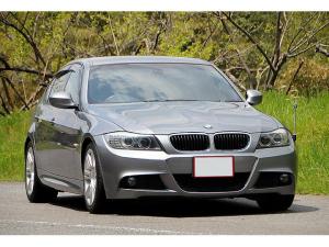 BMW 3シリーズ 320i Mスポーツパッケージ  純正ナビ・ETC・HID