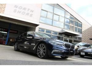 BMW 5シリーズ 523iラグジュアリー ラグジュアリーライン